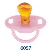 天然乳膠安撫奶嘴 (#6057)