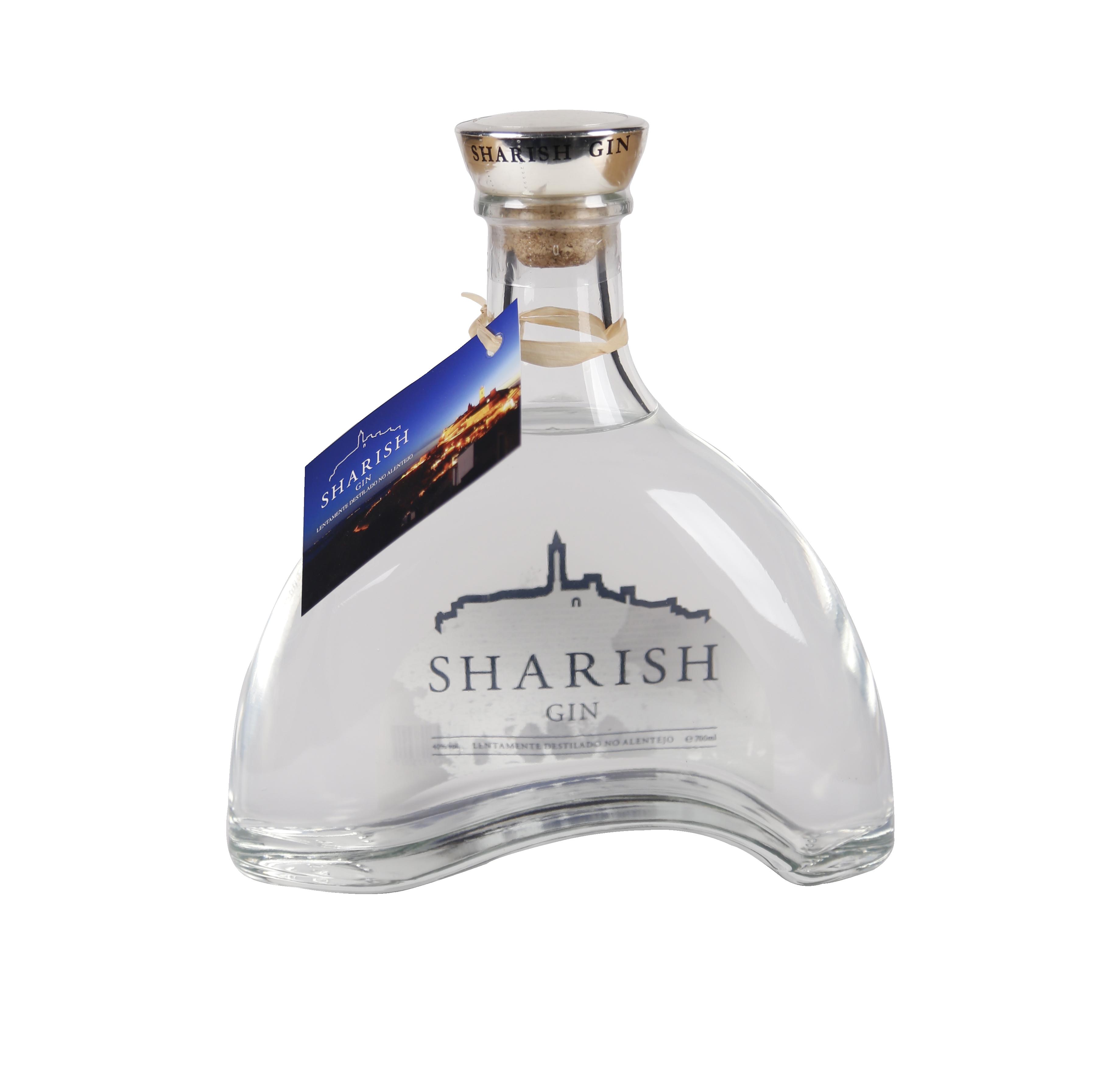 SHARISH 薩瑞斯原創琴酒