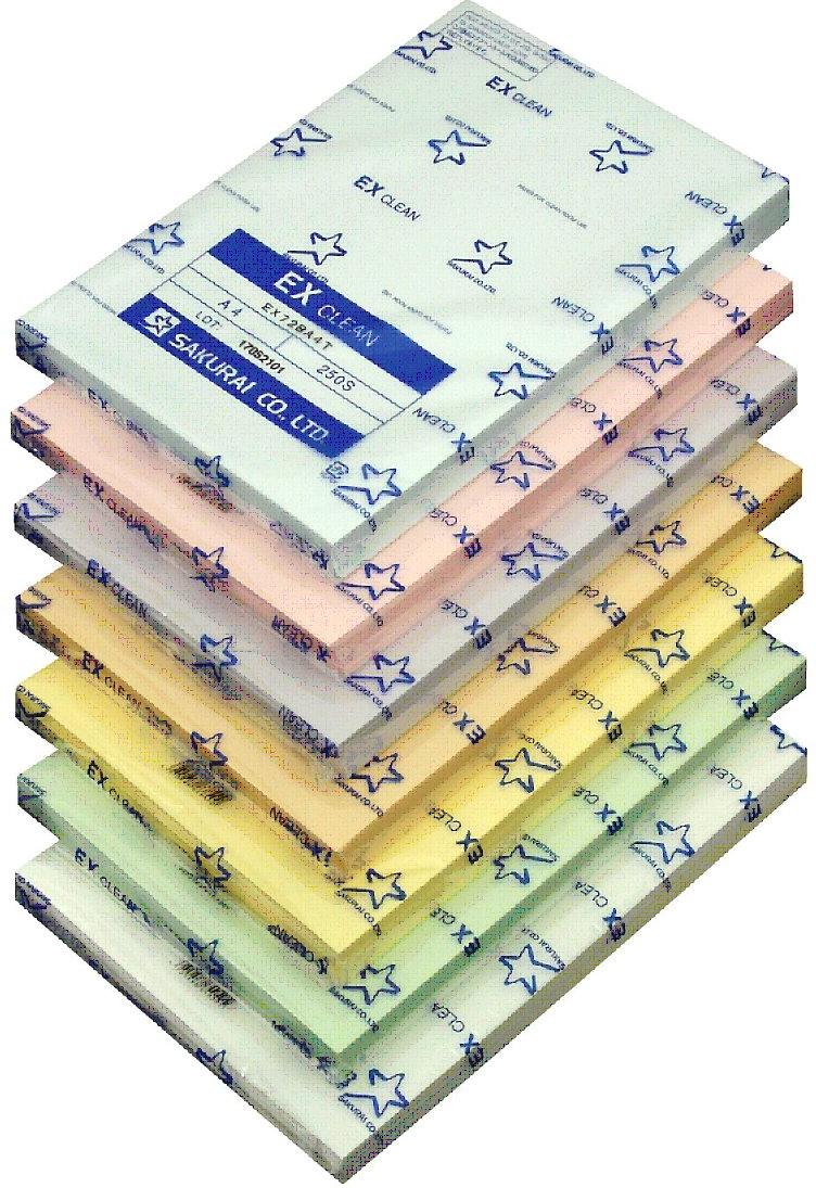 無塵紙/高潔淨無塵紙/晶圓間隔紙