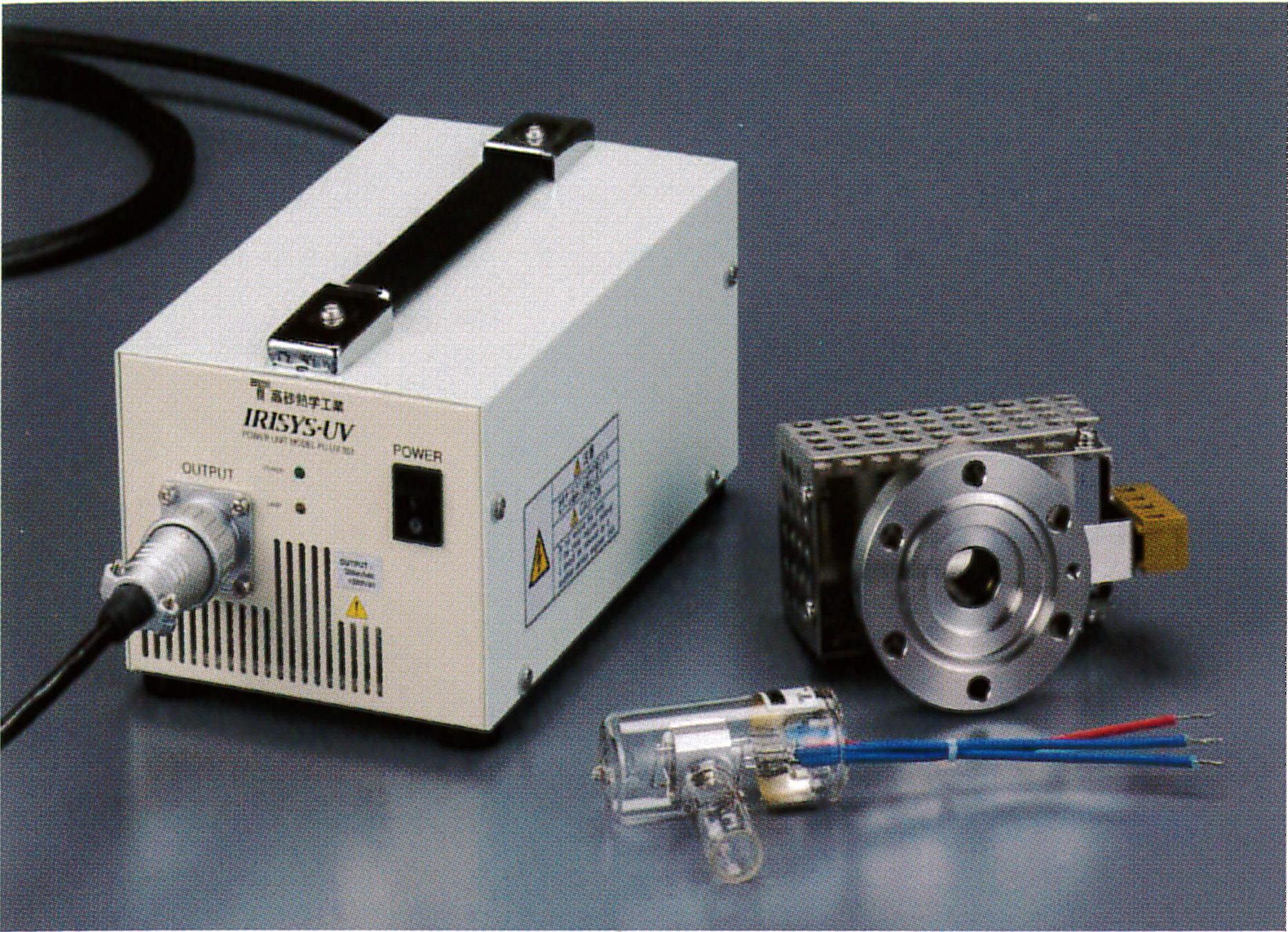 UV靜電消除設備