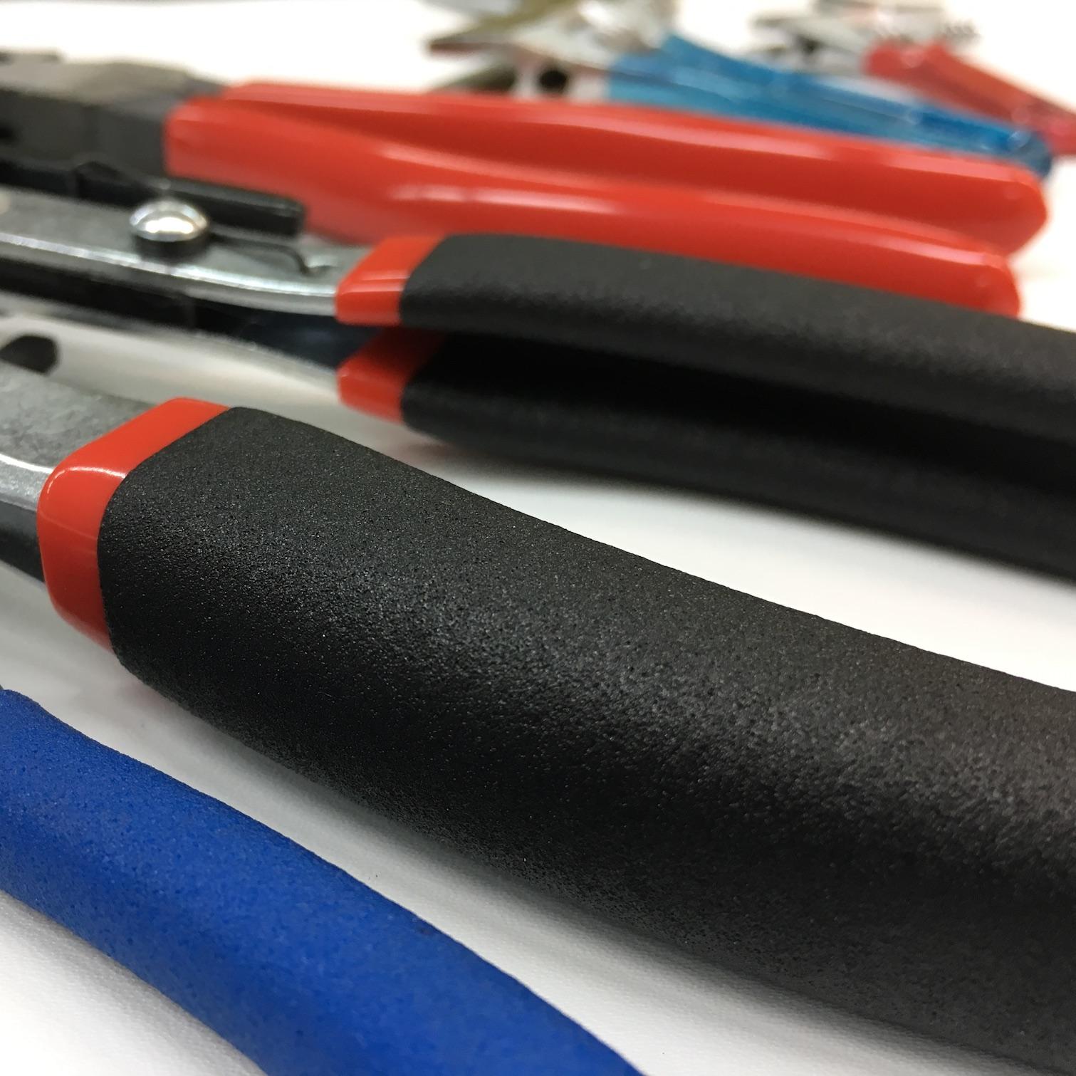 PVC金屬塑膠披覆