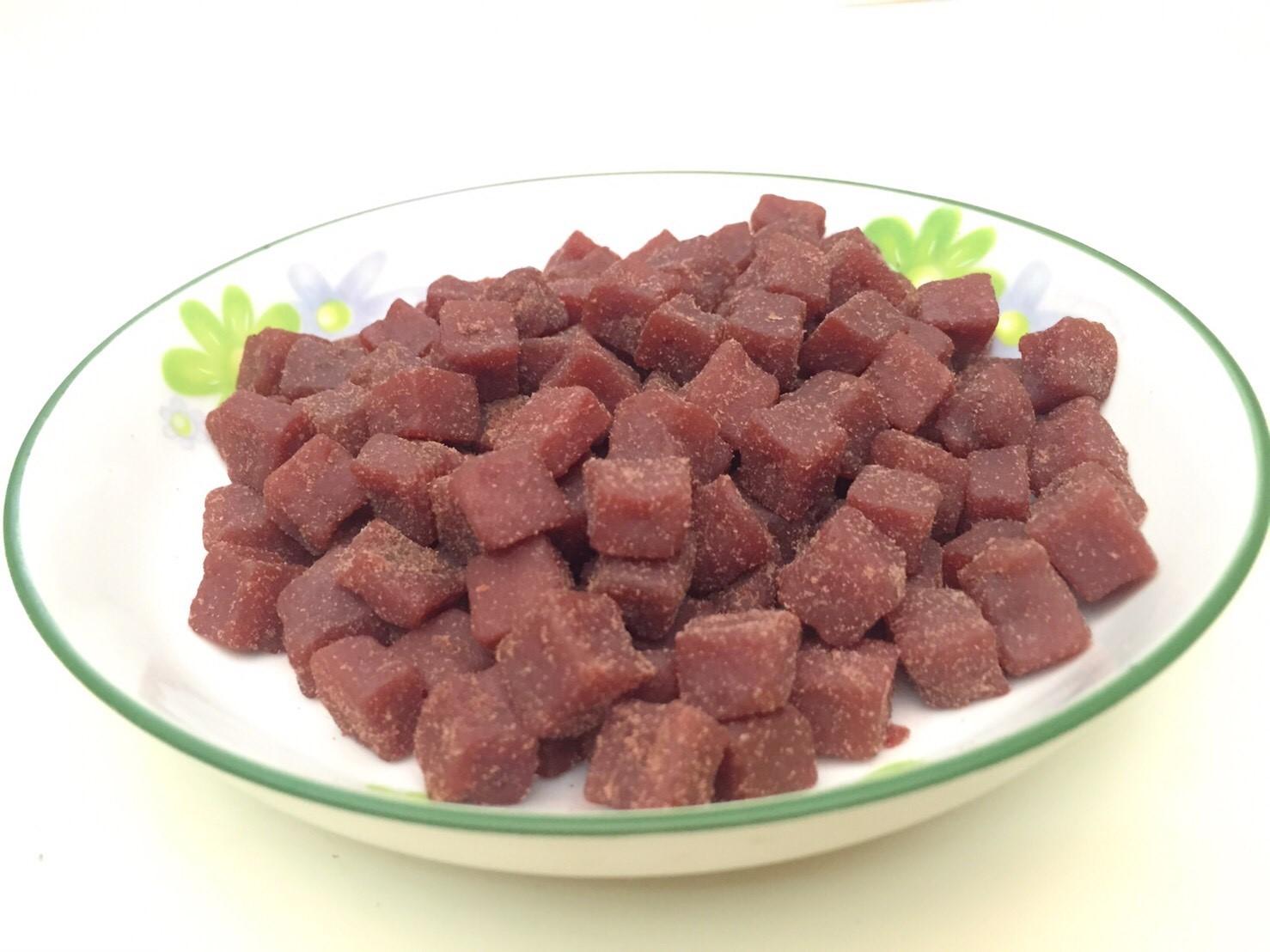 紅小豆丁(全素)