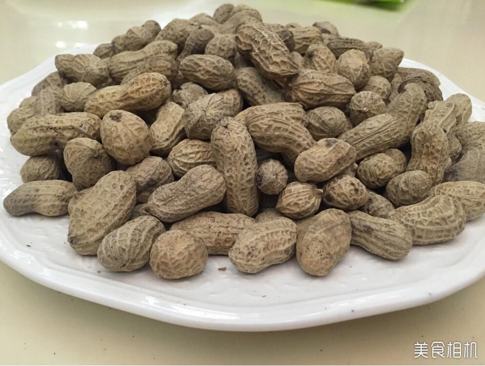 蒜茸花生殼(全素)