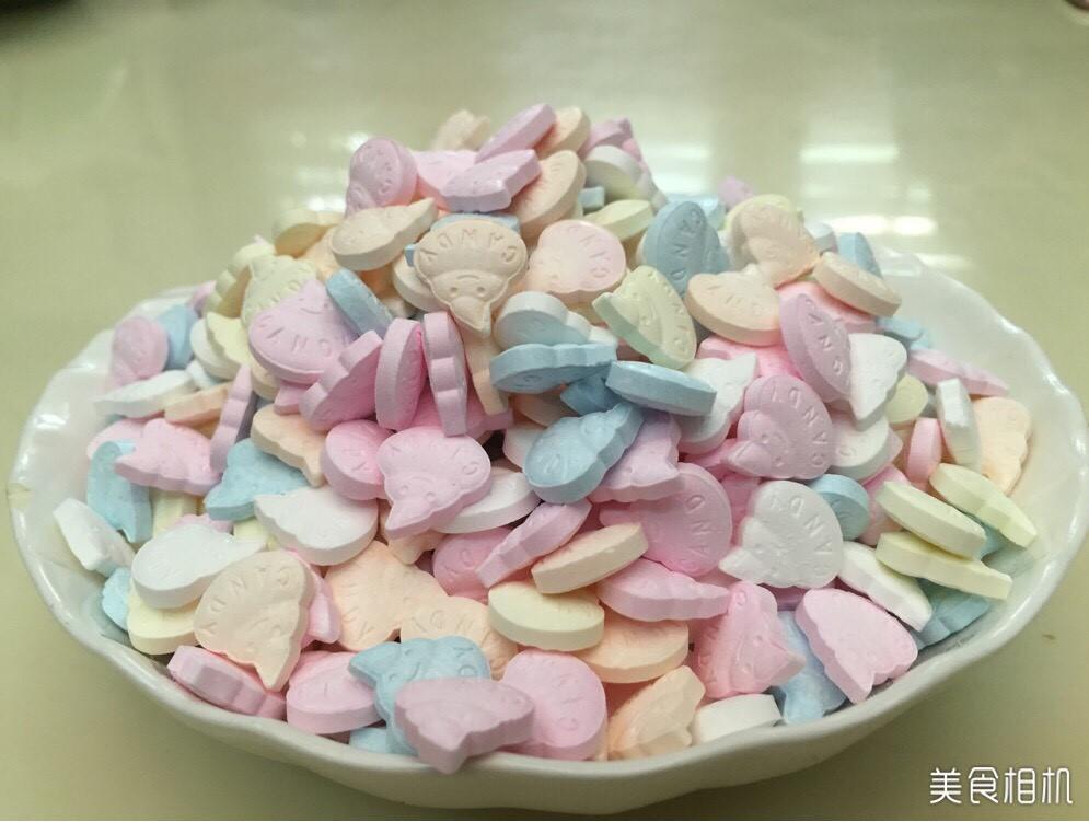 便便造型水果風味糖
