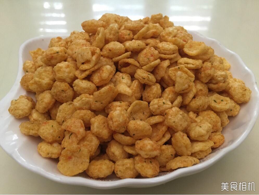 玉米粒(日式辣味)