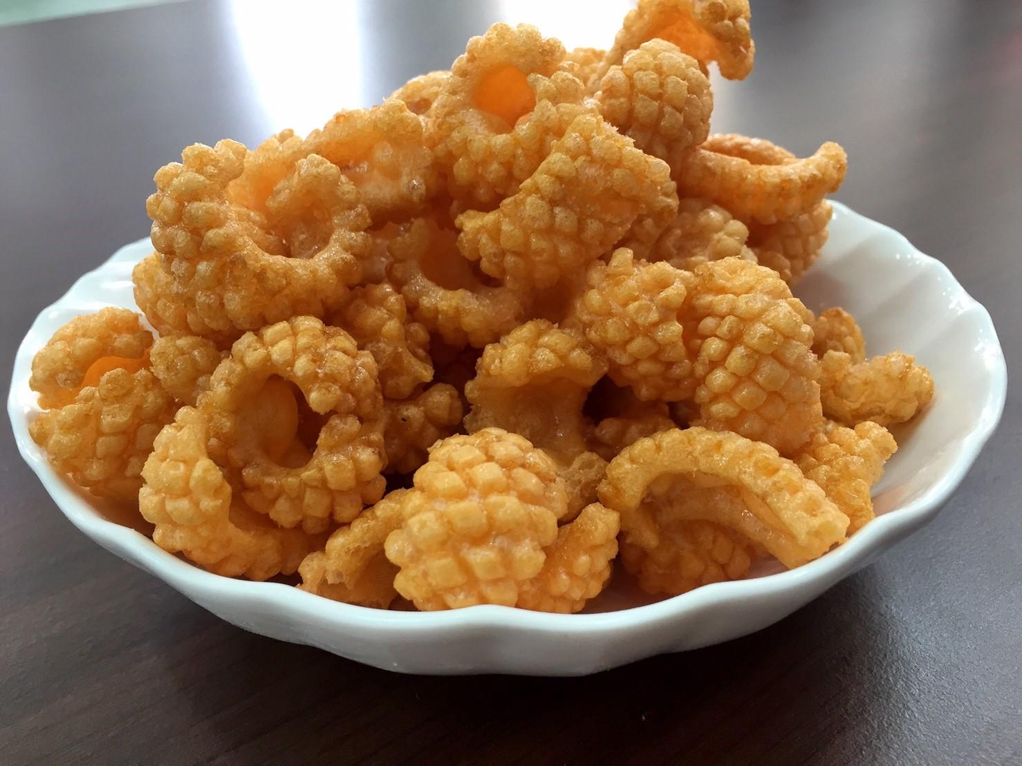 真魷味(胡椒蝦口味)