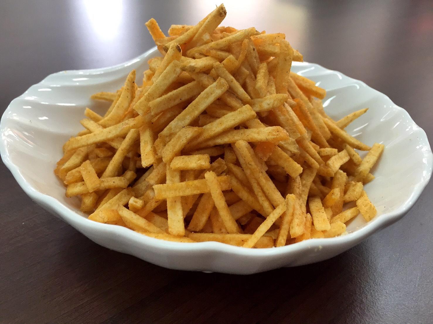 小薯條(香辣)