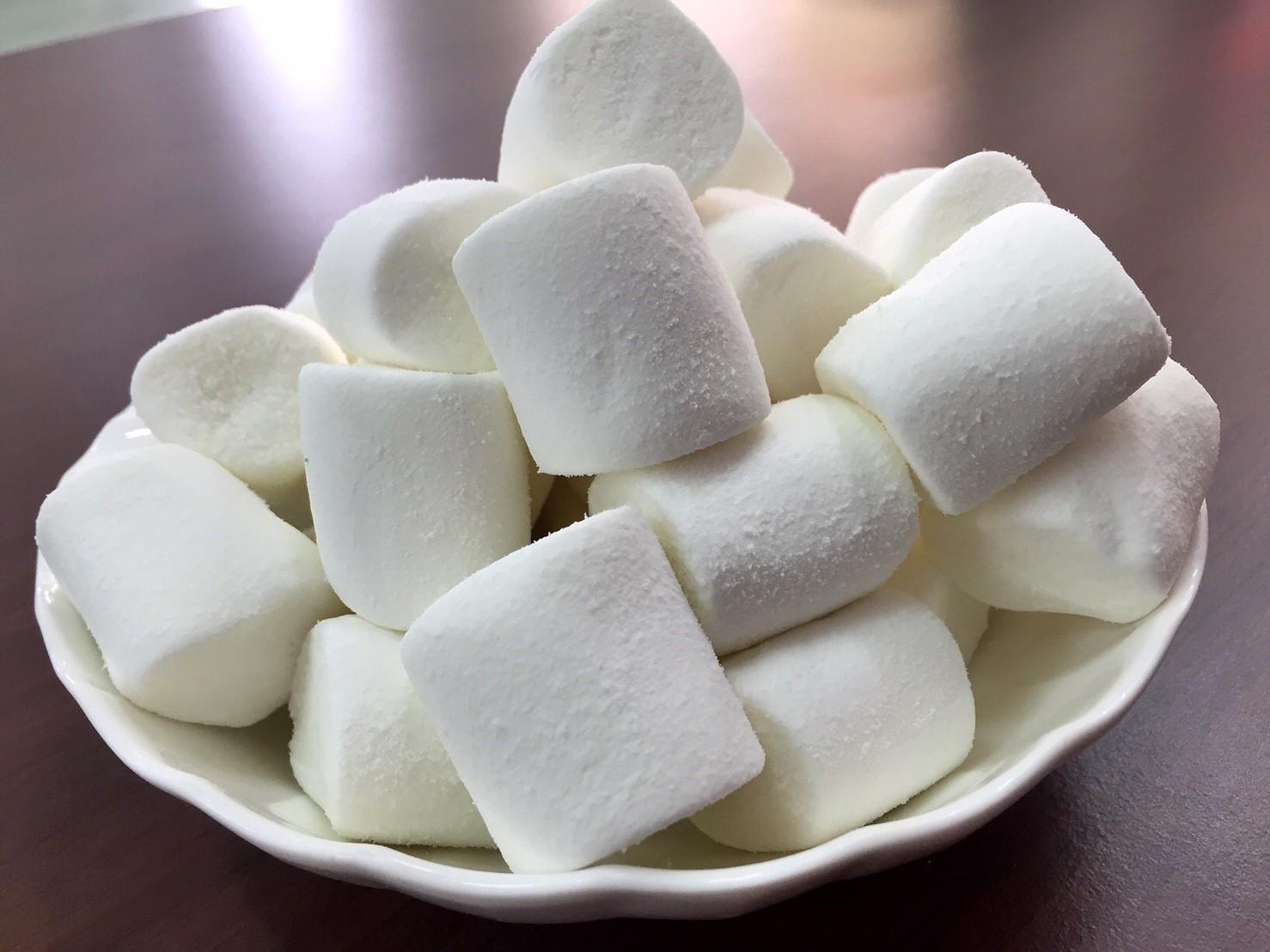 棉花糖(大白造型)