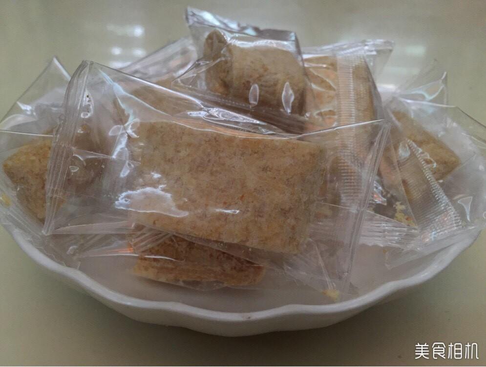 原味貢糖(全素)
