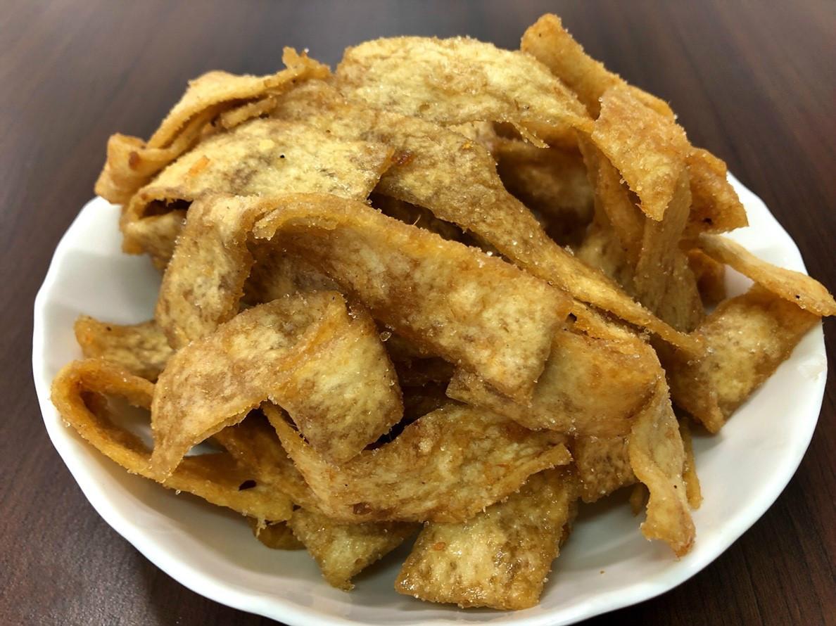 櫻花蝦沙茶切片