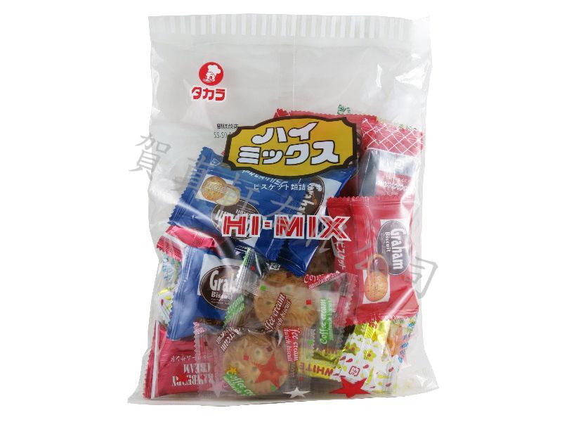 寶製什錦餅230g 064102