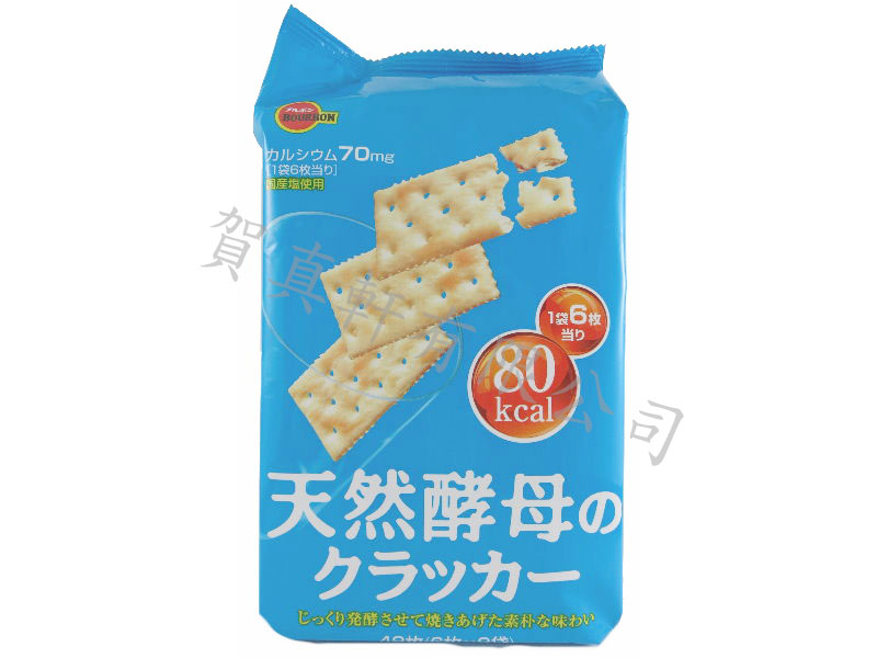 北日本天然酵母餅147g 285563
