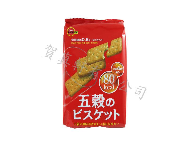 北日本五穀餅140g 285570