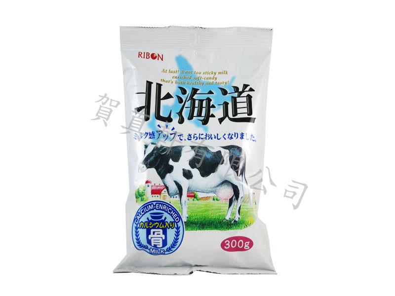北海道牛奶糖-原味300g 430232