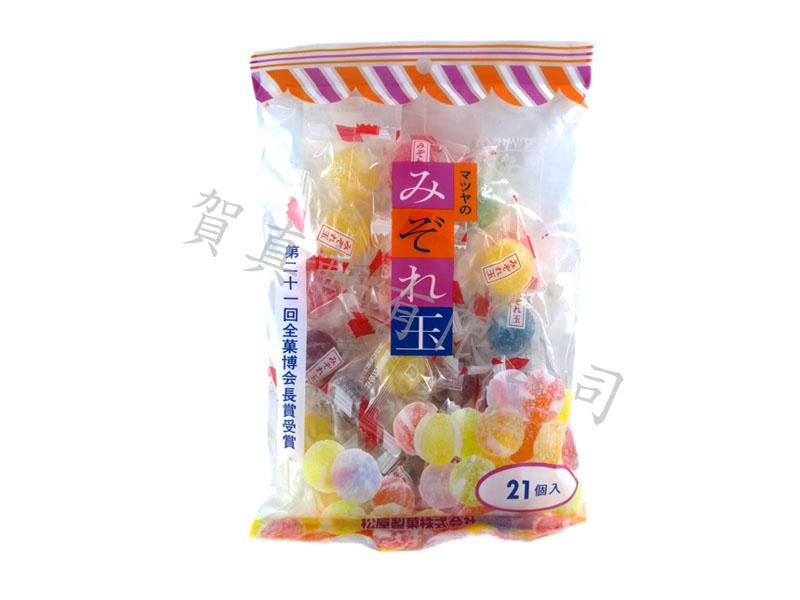 松屋大玉糖210g181119