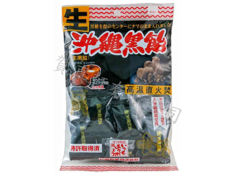 松屋生沖繩黑糖(小袋)130g 801116