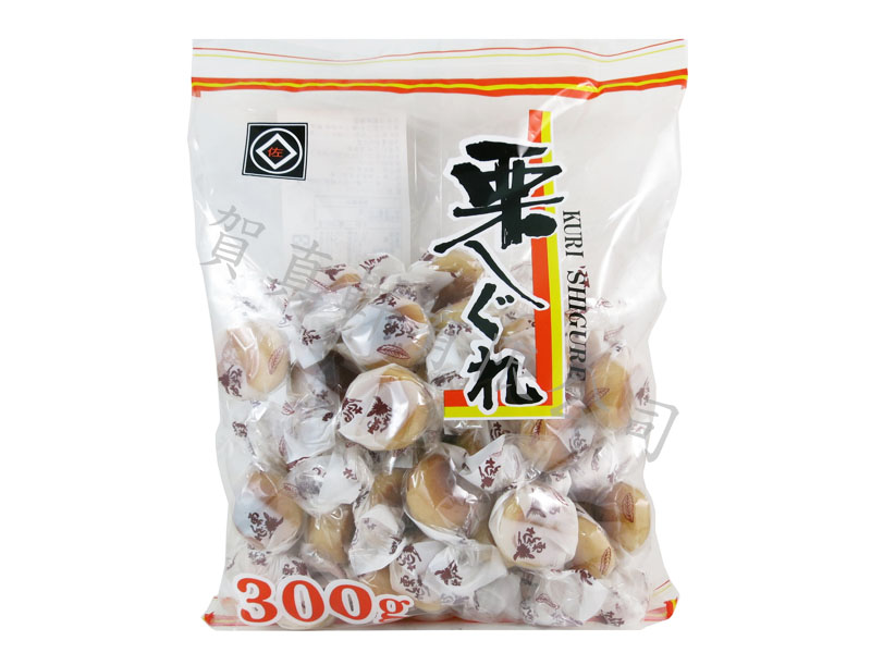 佐藤栗饅頭300g 010461