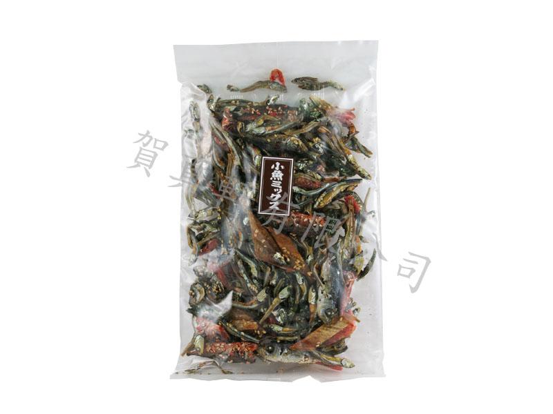 白石小魚干Mix 135g 010921