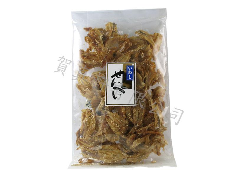 白石沙丁魚片100g 006818