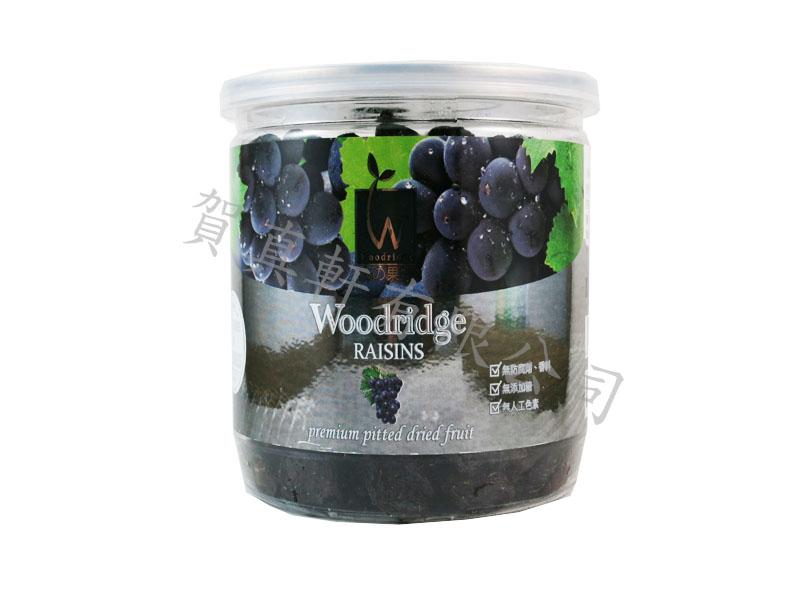 森之果物智利特大葡萄乾350g 840875