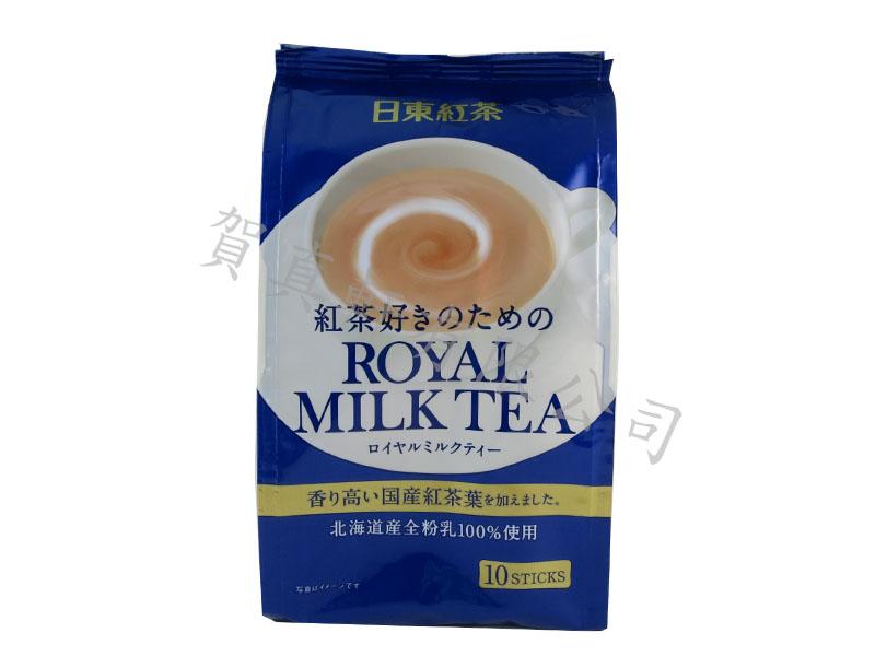日東皇家奶茶10本 502417