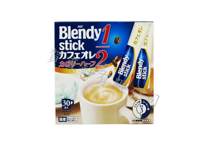 BlendyStick即溶 (二分之ㄧ咖啡) 225g 054042
