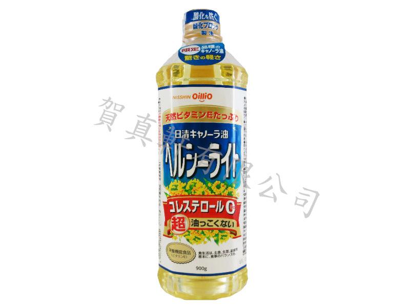 日清芥花油900g188209