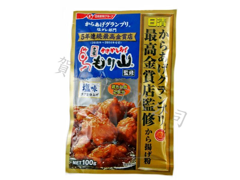 日清炸物粉100g-鹽味 316209