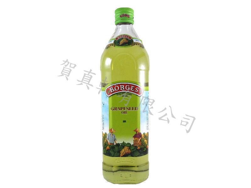 百格仕葡萄籽油1L 900209
