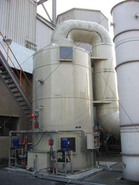 空氣汙染防制 (1)
