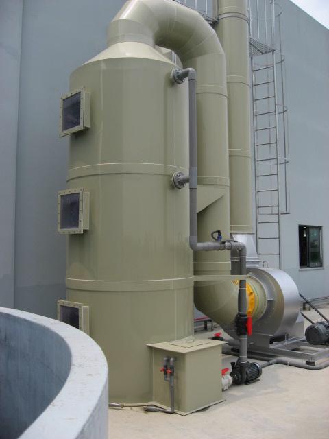 空氣汙染防制 (2)