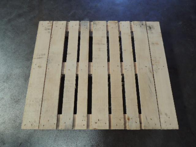 田字型棧板
