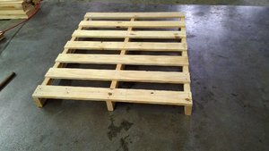 客製化棧板