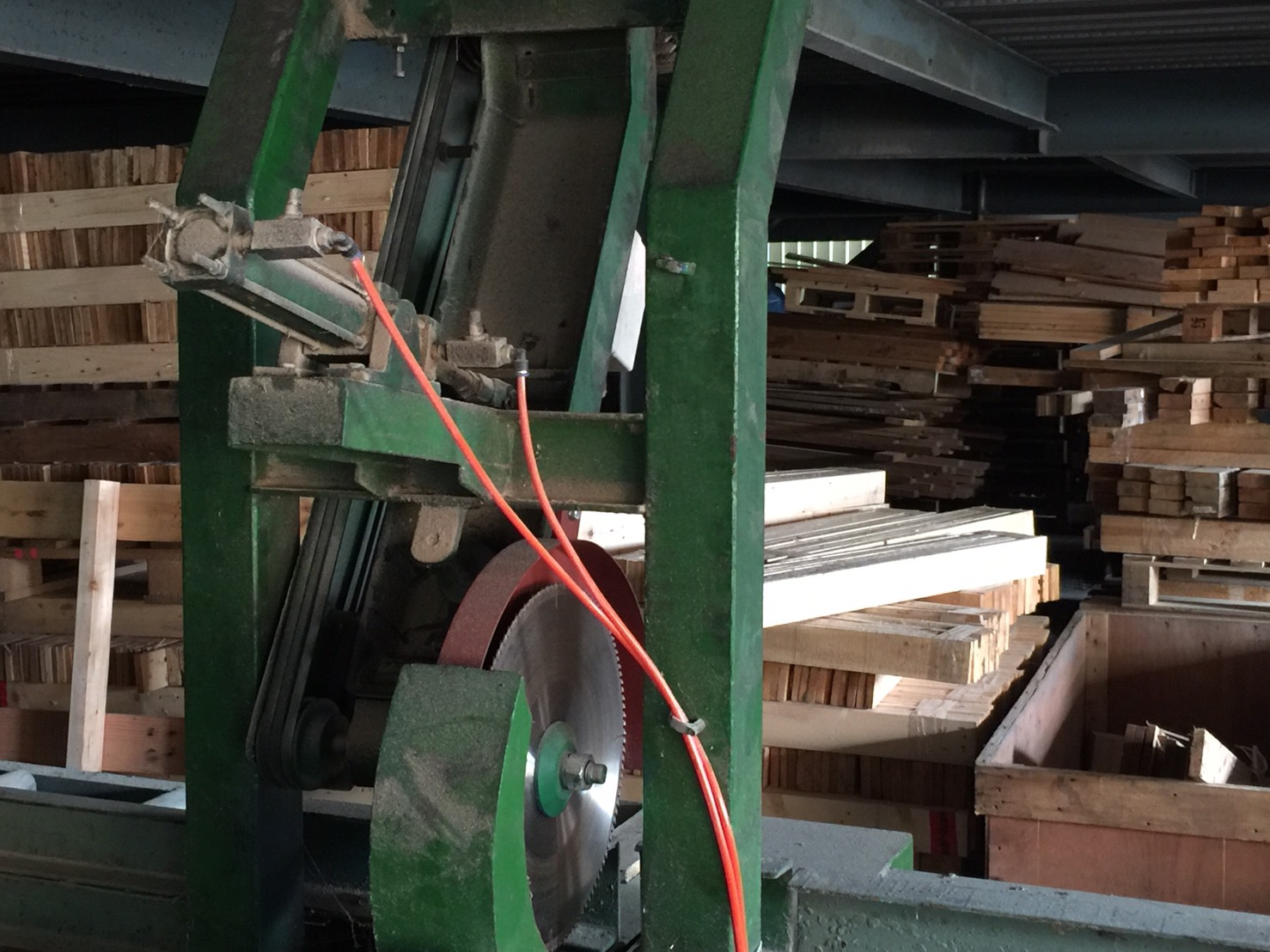 中古棧板 回收 買賣
