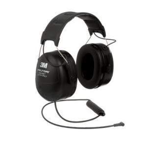 3M HTM79A 頭戴式通訊是耳罩