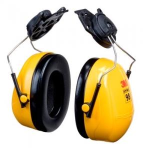 3MOptime H9P3E 安全帽式耳罩