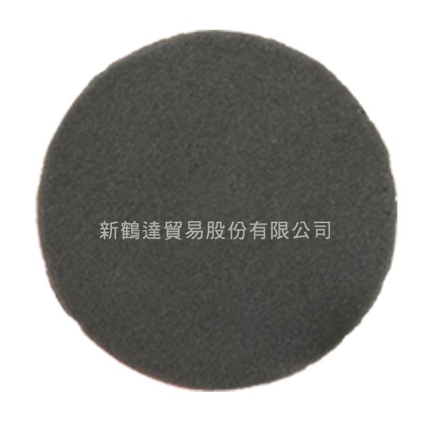 SHD 黑色海綿輪