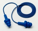 3M EAR 340-4007 傘形帶線耳塞(金屬可採測耳塞)