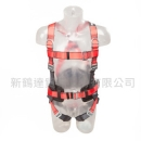 3M PROTECTA PRO 護腰全身式安全帶