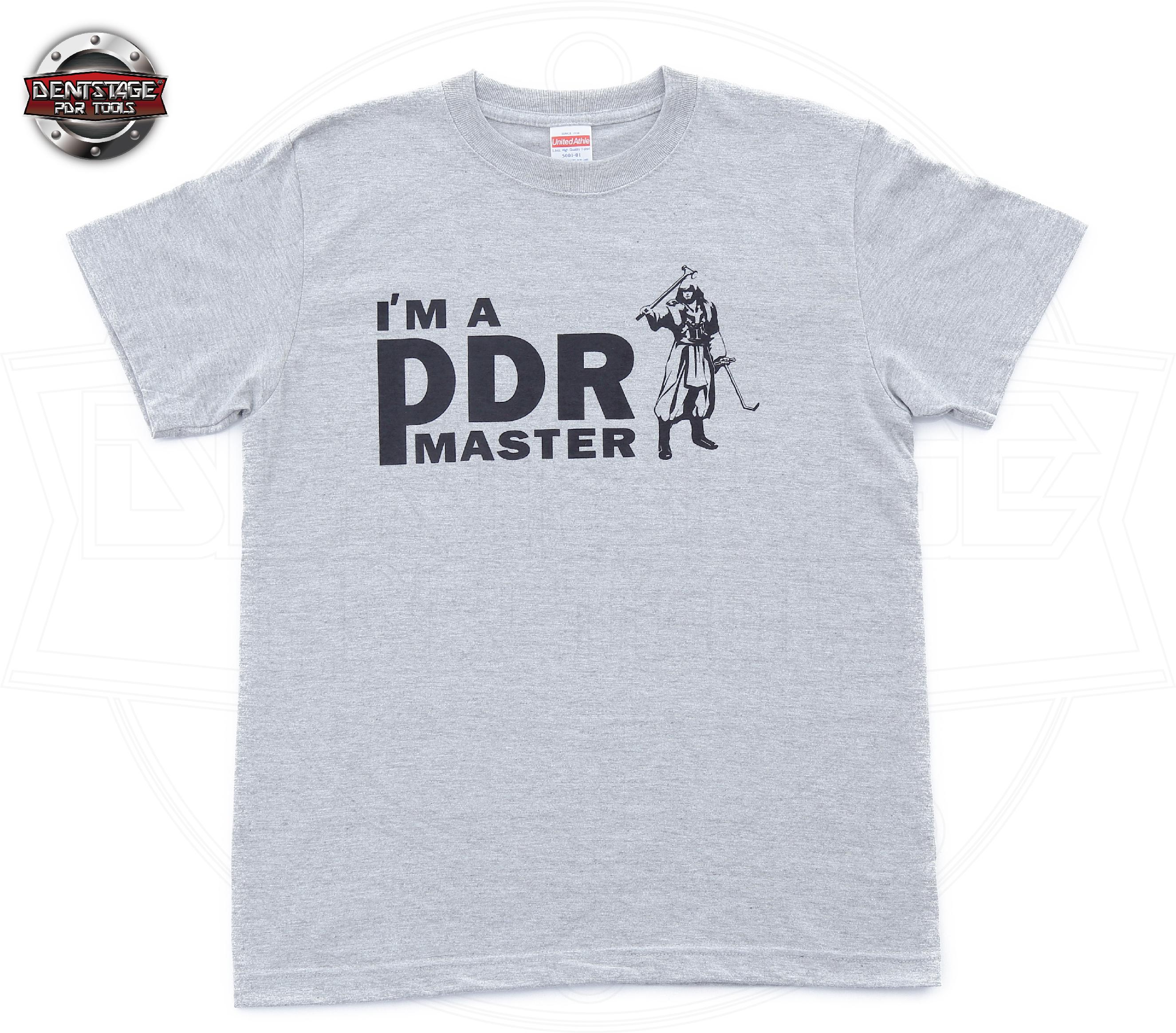 PDR Jedi Master 紀念T恤(灰)-01.jpg