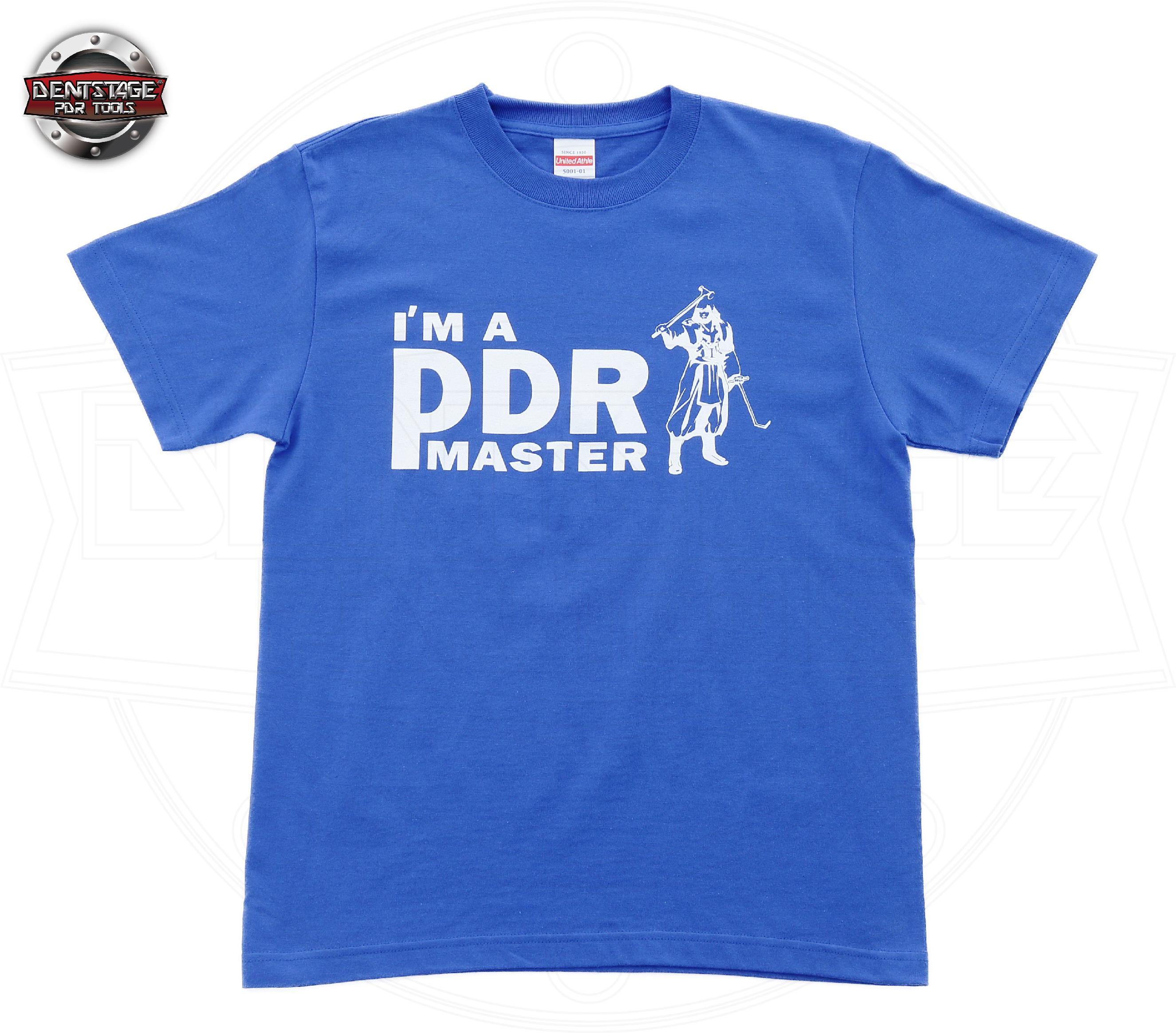 PDR Jedi Master 紀念T恤(藍)-01.jpg