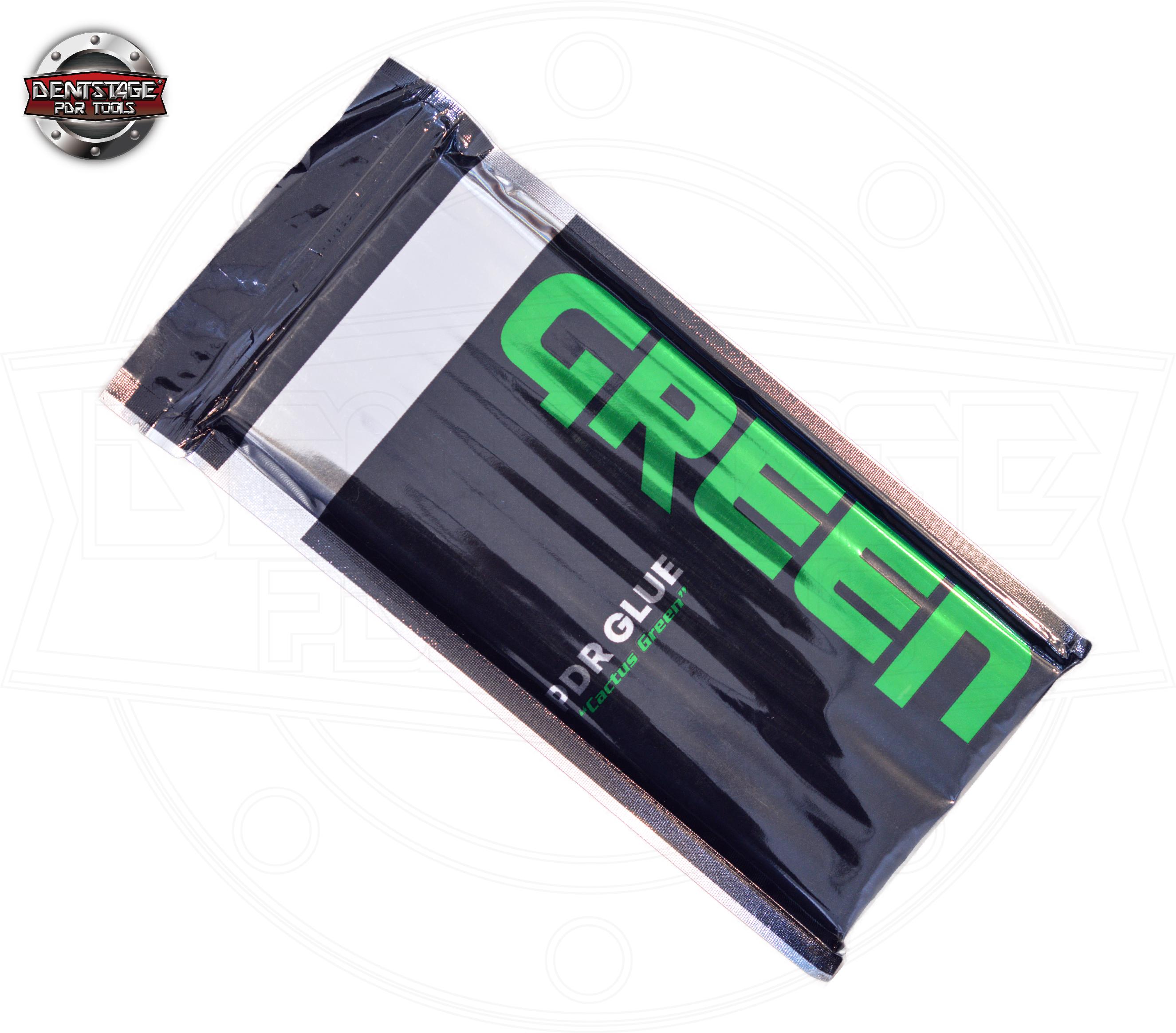 Ultra 綠膠