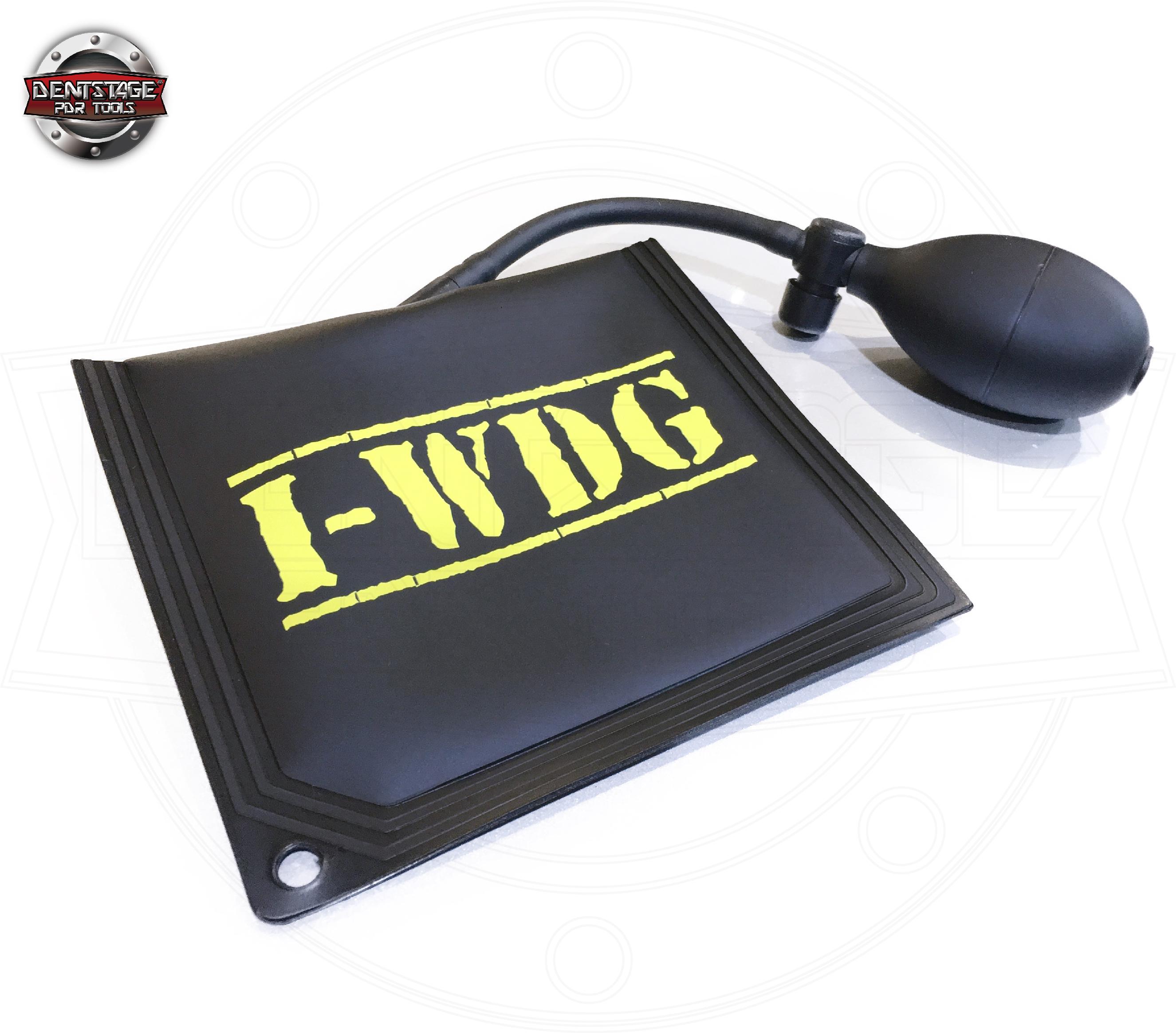 I - WDG 充氣壓包