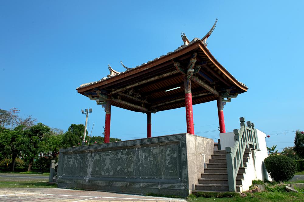 寶藏寺戲台