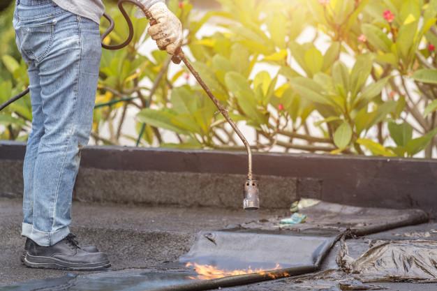 新竹防水工程
