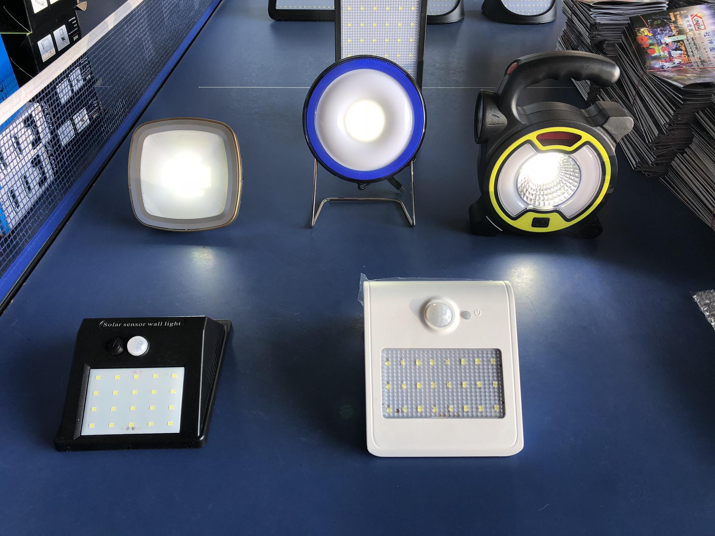 LED燈具批發