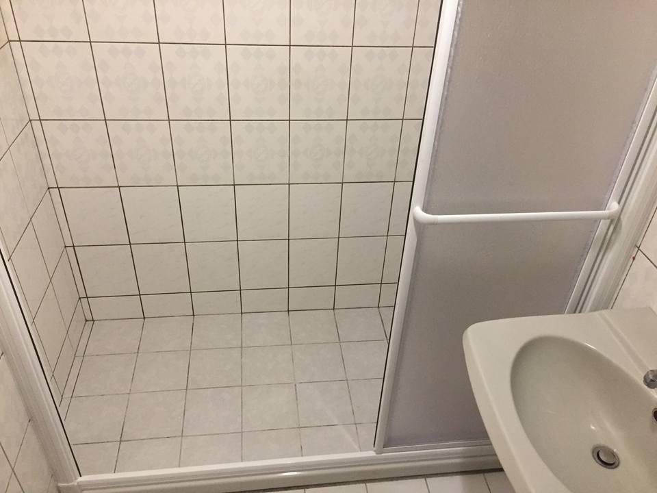 台北市內湖區浴室修繕工程