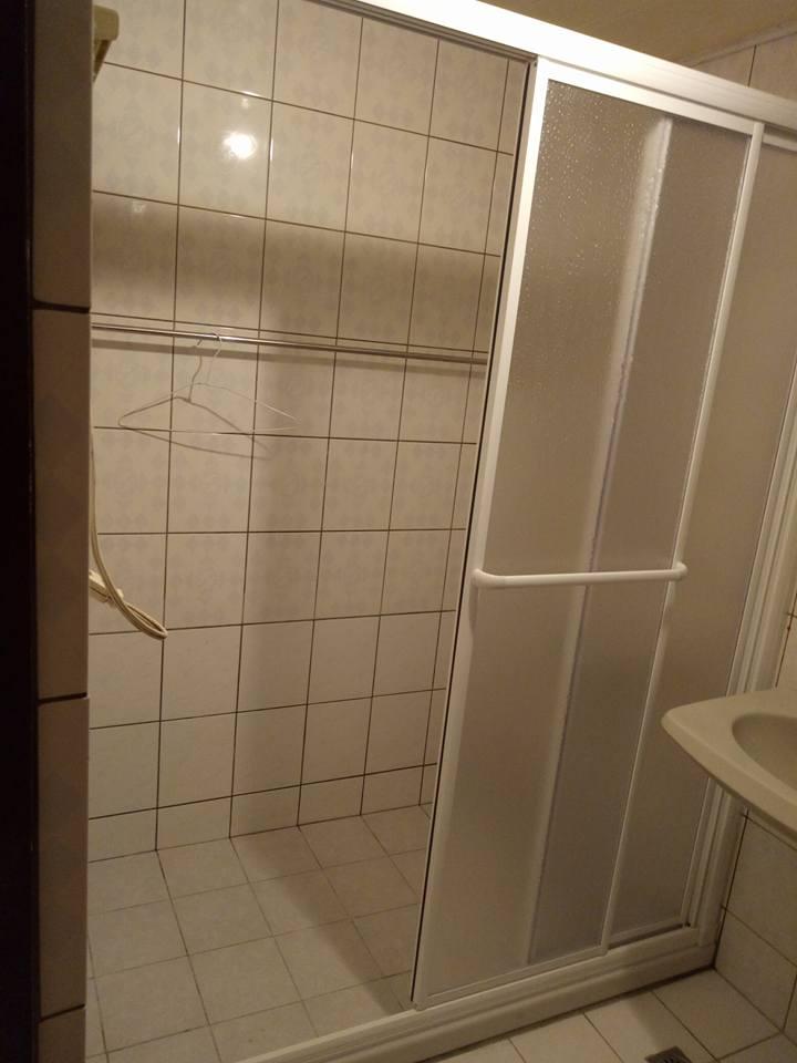 台北市內湖區住家浴室整修工程