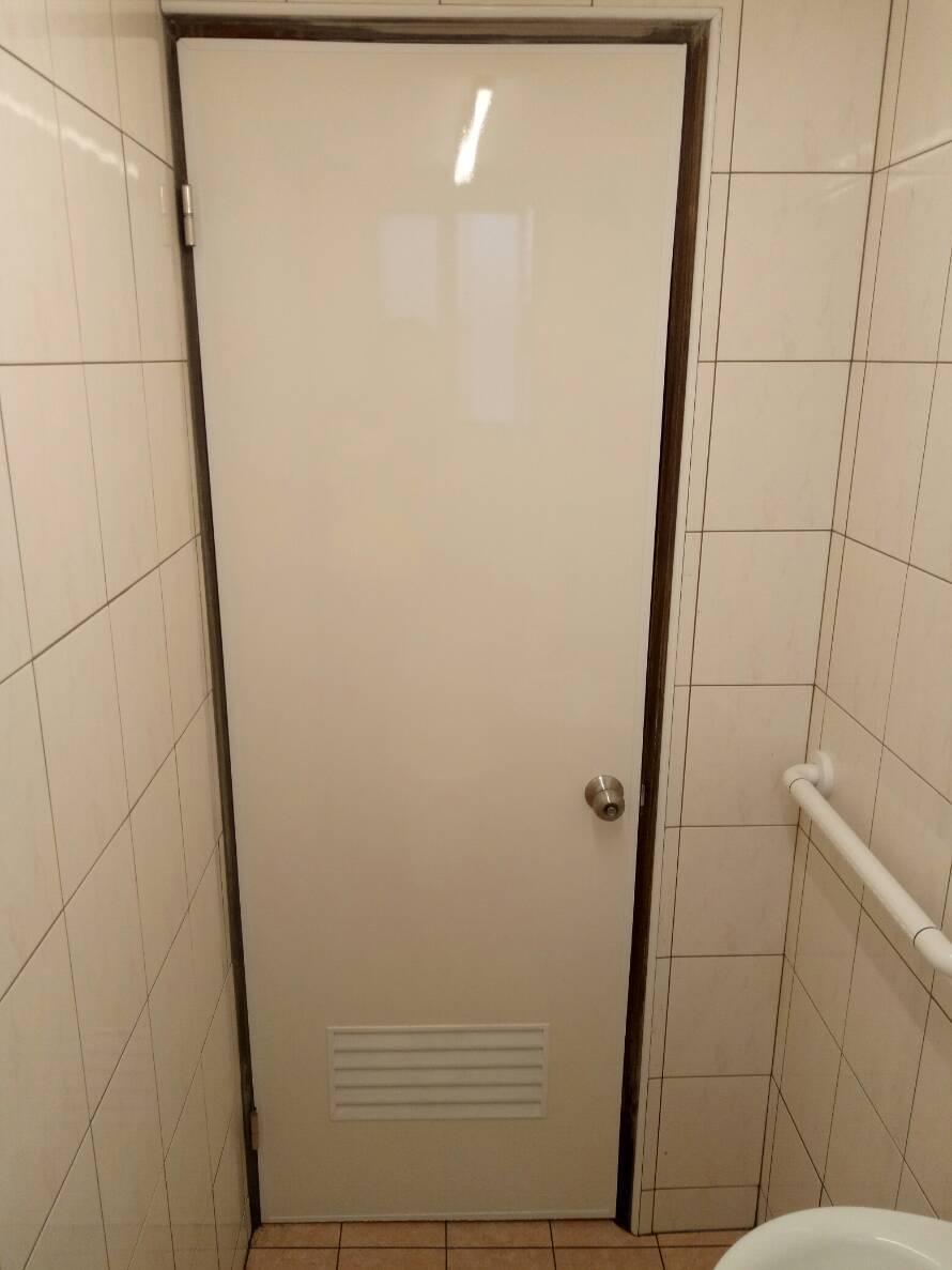 台北市內湖區環山路住家浴室整修工程