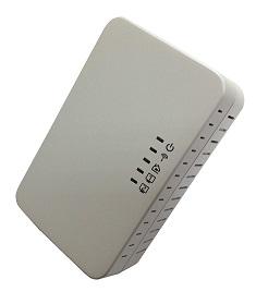 電力線無線網路橋接器